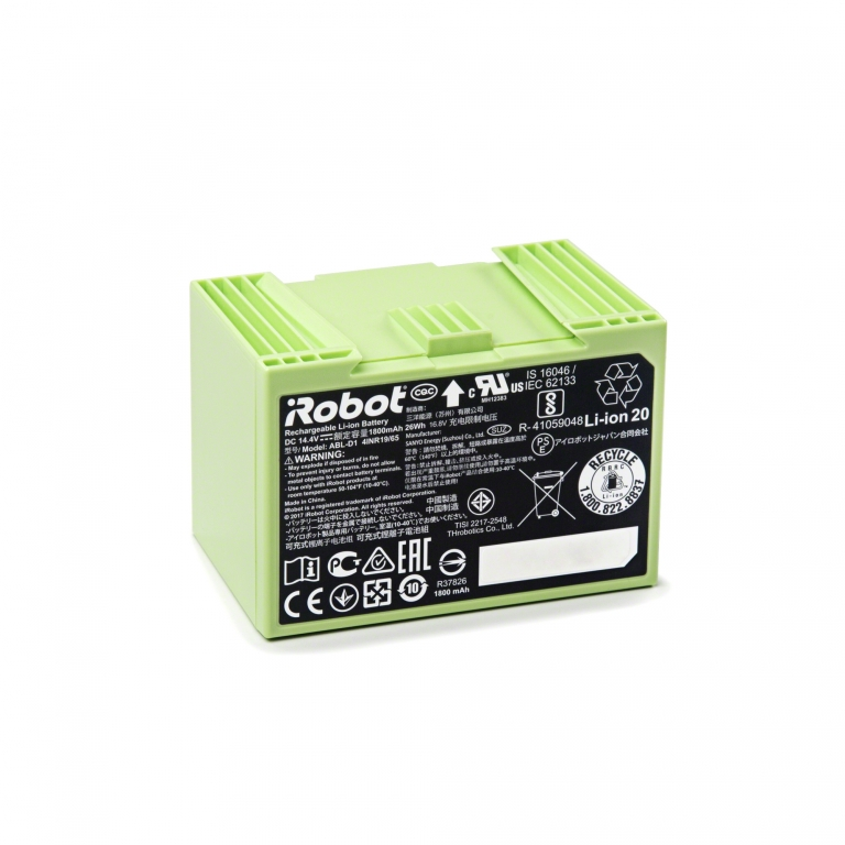 Baterie iRobot pro Roomba e & i