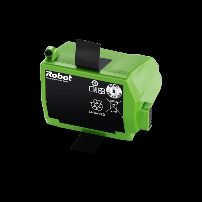 Baterii pro Roomba s